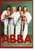 Okładka: Skaradziński  J., Tarka M., Abba - zwycięzca bierze wszystko