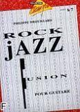 Okładka: Drouillard Philippe, Rock Jazz Fusion (+ K7)