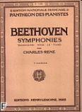 Okładka: Beethoven Ludwig van, Symfonia N°3 - Es Op.55