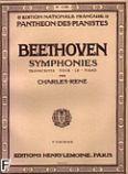 Okładka: Beethoven Ludwig van, Symfonia N°9 - d-moll Op.125