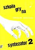 Okładka: Bereźnicki Mirosław, Wyższa szkoła techniki keyboardowej
