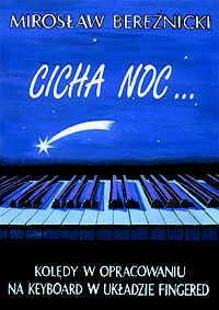 Okładka: Bereźnicki Mirosław, Cicha noc