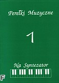 Ok�adka: Bere�nicki Miros�aw, Pere�ki muzyczne zeszyt 1