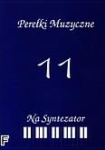 Okładka: Bereźnicki Mirosław, Perełki muzyczne zeszyt 11