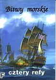 Okładka: Cztery Refy, Bitwy morskie