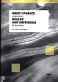 Ok�adka: Kulpowicz Witold, Gamy i pasa�e na akordeon