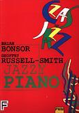 Okładka: Bonsor Brian, Jazzy piano