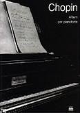 Ok�adka: Chopin Fryderyk, Chopin