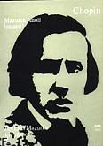 Okładka: Chopin Fryderyk, Mazurek f-moll (ostatni) na fortepian (solo)