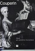 Okładka: Couperin François, Album per pianoforte/clavicembalo