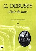 Okładka: Debussy Claude, Clair de lune