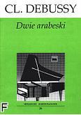 Ok�adka: Debussy Claude, Dwie arabeski