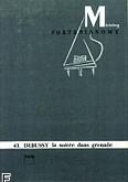 Okładka: Debussy Claude, La Soirée dans Grenade