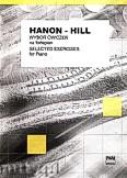 Ok�adka: Hanon Charles-Louis, Hill Roch, Wyb�r �wicze� na fortepian