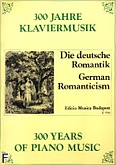 Ok�adka: Kov�ts G�bor, German Romanticism (EMB)