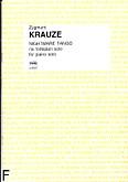 Okładka: Krauze Zygmunt, Nightmare Tango