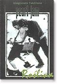 Okładka: Taklińska M., Pearl Jam - Roślina