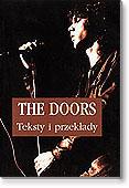 Ok�adka: Sugerman D., The Doors - teksty i przek�ady