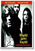 Okładka: Azerrad M., Nirvana - Bądź jaki bądź
