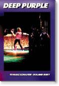 Okładka: Azerrad M., Deep Purple - Historia zespołu
