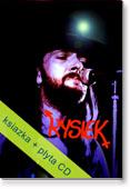 Okładka: Skaradziński Jan, Rysiek - biografia