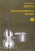 Okładka: Drobner M., Instrumentoznawstwo i akustyka
