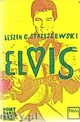 Okładka: Strzeszewski L., Elvis