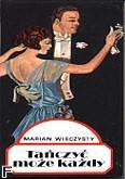 Okładka: Wieczysty Marian, Tańczyć może każdy