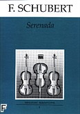 Okładka: Schubert Franz, Serenada