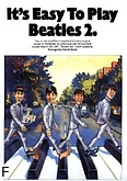 Okładka: Beatles The, It's Easy To Play Beatles 2