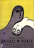Ok�adka: Offenbach Jacques, Melodie z operetki