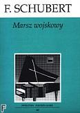 Ok�adka: Schubert Franz, Marsz wojskowy op. 51 nr 1
