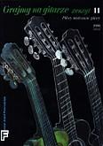 Okładka: Powroźniak Józef, Polscy mistrzowie gitary