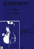 Okładka: Schumann Robert, Marzenie na wiolonczelę i fortepian