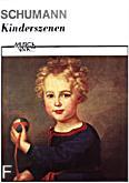 Okładka: Schumann Robert, Sceny dziecięce op. 15
