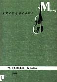 Ok�adka: Corelli Arcangelo, La folia
