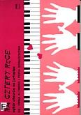 Ok�adka: Altberg Emma, Romaszkowa Zofia, Na cztery r�ce wyb�r utwor�w na fortepian (g�osy)