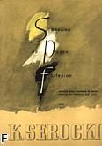 Okładka: Serocki Kazimierz, Sonatina na puzon i fortepian