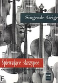 Okładka: Doleżal Wanda, Śpiewające skrzypce - popularne utwory na skrzypce i fortepian z. 2