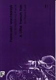 Okładka: Altberg Emma, Francuski wachlarzyk