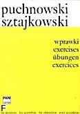 Okładka: Puchnowski Włodzimierz Lech, Sztajkowski Mieczysła, Wprawki
