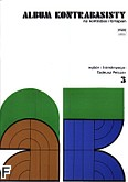 Ok�adka: Pelczar Tadeusz, Album kontrabasisty z. 3