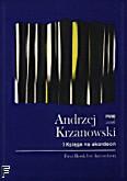 Ok�adka: Krzanowski Andrzej, I Ksi�ga na akordeon na akordeon koncertowy