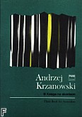 Ok�adka: Krzanowski Andrzej, III Ksi�ga na akordeon koncertowy (z manua�em melodycznym-bas baryton) (solo)