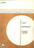 Okładka: Bauer Jerzy, Divertimento na perkusję (5 wykonawców) i 2 fortepiany (partytura+głosy)