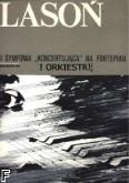 Ok�adka: Laso� Aleksander, II Symfonia