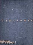 Okładka: Szymanowski Karol, Mandragora. Kniaź Patiomkin