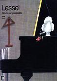 Ok�adka: Lessel Franciszek, Album per pianoforte