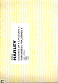 Ok�adka: Harley James, Wspomnienia krajobrazu II na 13 instrument�w smyczkowych (partytura)