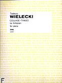 Okładka: Wielecki Tadeusz, Collage-Tango